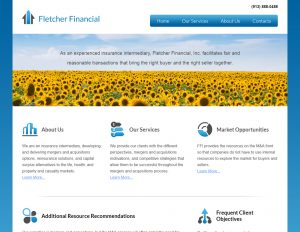 Fletcher Financial